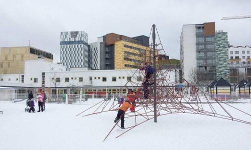 芬蘭孩子自主 香港注重技能